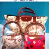 กระเป๋าพลาสติกอย่างดี มีซิป พับได้ 20 x 45 x 28 cm พร้อมส่งฟรี