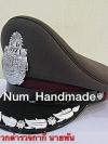 [NEW] #หมวกตำรวจนายพัน สีกากี