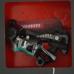 ตีนผี SRAM Force 1 Tape 2.1 Long Cage