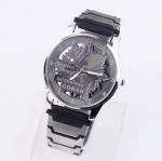 นาฬิกาสายเหล็ก - Konan