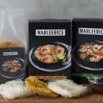 เส้นหมี่ปรุงรส Marleerice : House of Noodle