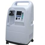 เครื่องผลิตออกซิเจน 5 ลิตร ยี่ห้อ sysmed-OC-S50 ซิสเมด รหัส MEB08