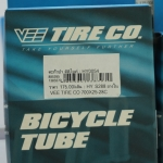 ยางใน VEE TIRE CO 700X25-28C FV60MM