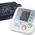 เครื่องวัดความดันแบบรัดต้นแขน PANGAO รุ่น PG-800B