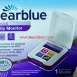 เครื่องตรวจสอบภาวะการเจริญพันธุ์ Clearblue Advance Fertility Monitor ส่งฟรี