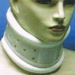 เฝือกคอ ยี่ห้อ Hard Collar รหัส MER02