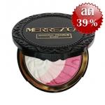 Merrez'ca Mineral Pearls Blush 18g No.102 Sweetie Cheek