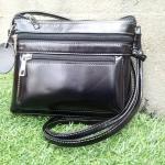 กระเป๋าสะพายรุ่น Be Infinity สีดำ (ไซส์ S)