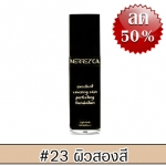 Merrez'ca Excellent Covering Skin Perfecting Foundation #23 Soft Beige