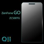 ฟิล์มกระจกนิรภัย ZenFone Go (ZC500TG)