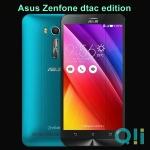 ฟิล์มกระจกนิรภัย Asus Zenfone dtac edition