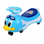 รถดุ๊กดิ๊กเป็ดโดนัลสีฟ้า