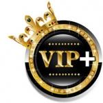 ใหม่! ตำแหน่งพิเศษ VIP PLUS ( ใช้ส่วนลดในการซื้อตำแหน่งนี้ได้ )