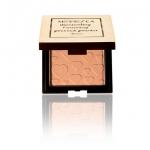 Merrez'Ca Finishing Pressed Powder # Bronze