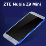เคส ZTE Nubia Z9 Mini ฝาหลังแข็ง