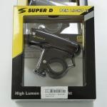 ไฟหน้าUSB Super D S12