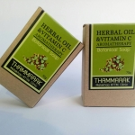 สบู่น้ำมันสมุนไพร Herbal & Coconut Soap Oil