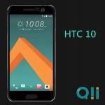 ฟิล์มกระจกนิรภัย HTC 10 (แบบเต็มจอ)