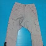 กางเกง 5 ส่วน เอว 27 นิ้ว สะโพก 36 นิ้ว ยาว 34 นิ้ว ราคา 120 บาท