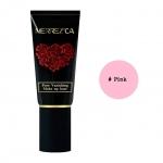 Merrez'ca Face blur Pore Vanishing Make Up Base #Pink