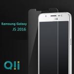 ฟิล์มกระจกนิรภัย Samsung Galaxy J5 Version 2 (2016)