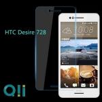 ฟิล์มกระจกนิรภัย HTC Desire 728