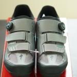 รองเท้า SPECIALIZED COMP MTB สีไททาเนียม/ดำ 43/9.6