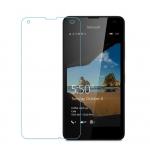 ฟิล์มกระจกนิรภัย Microsoft Lumia 550