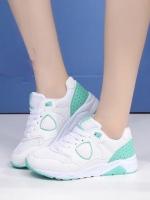 รองเท้าผ้าใบสีเขียว หนานุ่ม pastel shoes สีสันหวานๆ งานดีไซน์ จาก Korea ตัวนี้กำลังนิยมมากๆ กลุ่มวัยรุ่นเกาหลี เป็นผ้าใบสีสัน พาสเทสหวานๆ ใส่นุ่มเท้าจะแมทกับขาสั้นขายาว ได้หมด ลงตัวทุกสไตส์ค่ะ