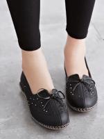 รองเท้าคัทชู เพื่อสุขภาพ (สีดำ)
