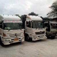 ร้านรถรับจ้าง หกล้อรับจ้างทั่วไทย บริการรถรับจ้าง6ล้อ
