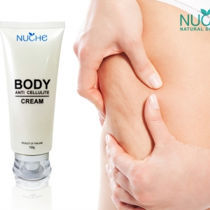 Body Anti Cellulite Cream