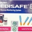 แผ่นตรวจน้ำตาล+เข็มเจาะเลือด ยี่ห้อ Terumo Medisafe EX thumbnail 1