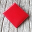 กระเป๋าสตางค์ชาย รุ่น Boss สีแดง thumbnail 2