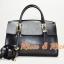 กระเป๋าหนังแท้ Forte - Black thumbnail 1