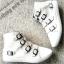 รองเท้าผ้าใบหุ้มข้อ สไตล์ ASH-virgin-sneaker (สีขาว) thumbnail 1