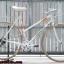 จักรยานโครโมลี่ สับถัง Peugeot อะไหล่Shimano600 ไซส์ M