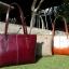 กระเป๋าสะพายรุ่น Kelly สีแดงเข้ม thumbnail 2