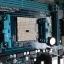 GA-A75M-DS2 AMD Socket FM1 A75 chipset MainBorad มือ 2 ส่งฟรี thumbnail 3