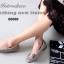 รองเท้าคัทชูส้นเตี้ย หัวตัด บุนวม (สีกากี ) thumbnail 6