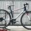 จักรยานทัวร์ริ่ง Cannondale Quick4 ของใหม่ ล้อ700C ไซส์ S