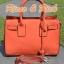 กระเป๋าหนังแท้ Moderno - OldRose thumbnail 1