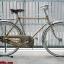 จักรยานวินเทจ Tusunoda ล้อ26นิ้ว ไซส์ M