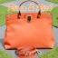กระเป๋าหนังแท้ Fresco - OldRose thumbnail 1