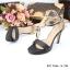 รองเท้าส้นสูงสีดำ คัชชูส้นเข็ม สูง 4 นิ้ว thumbnail 2