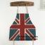 ผ้ากันเปื้อนผู้ใหญ่ ลายธงชาติอังกฤษสุดชิค by Supergoods thumbnail 1