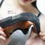 รองเท้าคัทชูเพื่อสุภาพ สไตล์สปอร์เกิร์ล (สีน้ำตาล ) thumbnail 5