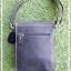 กระเป๋าสะพายรุ่น Mercury ไซส์ S สีดำ (No.012S) thumbnail 3
