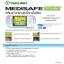 เครื่องเจาะวัดน้ำตาลในเลือด รุ่น Terumo Medfisafe fit smile รหัส MEI07 thumbnail 2