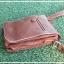 กระเป๋าสะพายรุ่น Mercury ไซส์ S สีแทน (No.012S) thumbnail 3